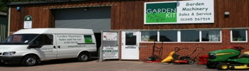 Garden Kit Limited - SIDMOUTH