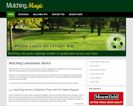 Go to www.mulching.co.uk
